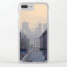 Streets Clear iPhone Case