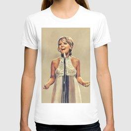 Petula Clark, Music Legend T-shirt