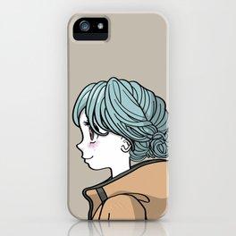 POPCHOWDER_016F iPhone Case