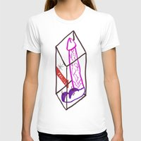 penis T-shirts featuring Fragile (Penis in a Box) by FABIO MIGGIANO_H13