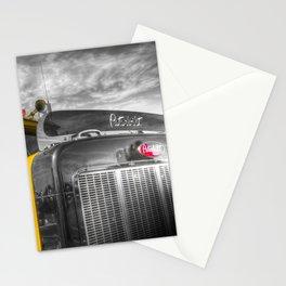 Petebilt American Truck Stationery Cards