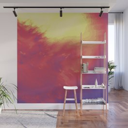 Psychedelica Chroma IV Wall Mural