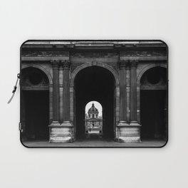 Louvre Arch Laptop Sleeve