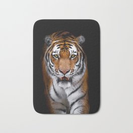 Tiger Bath Mat