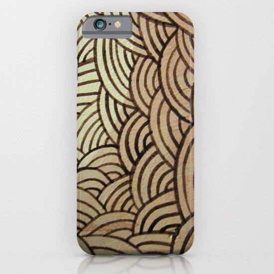 Doooodles  iPhone & iPod Case