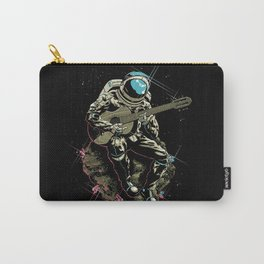 Space guitarist Carry-All Pouch