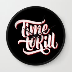 Time to Kill Wall Clock