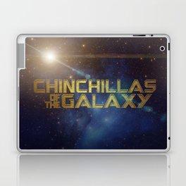 Chinchillas of the Galaxy Laptop & iPad Skin