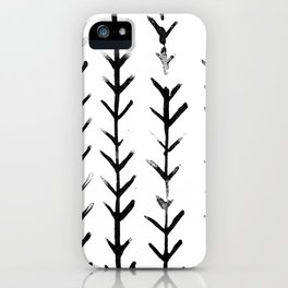 Harrow iPhone Case