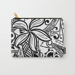 Tiare Tribal Carry-All Pouch
