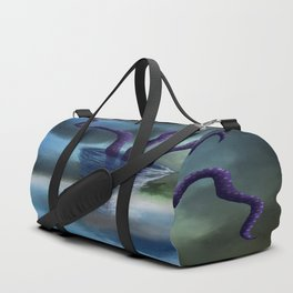 Under the Waves Duffle Bag