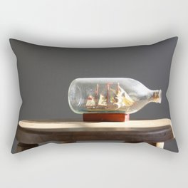 On the High Seas Rectangular Pillow
