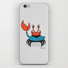 Natural Trekkie iPhone & iPod Skin