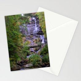Amicalola Falls - North Georgia Stationery Cards