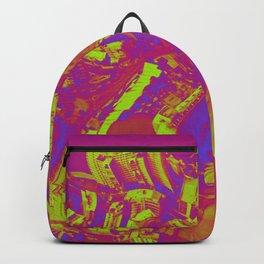 Tropical Trip Backpack