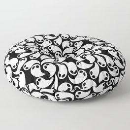 Lil Ghosties Floor Pillow