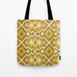 Far East Desert Tote Bag