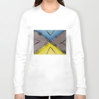 road Long Sleeve T-shirts featuring Road by Guilherme Poletti