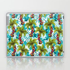 Tropical Christmas Laptop & iPad Skin