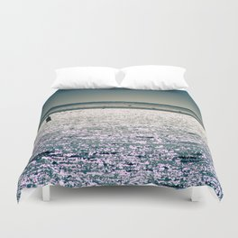 Chatham Cape Cod Massachusetts Duvet Cover