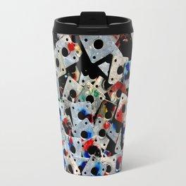 Scaffolding elements Travel Mug
