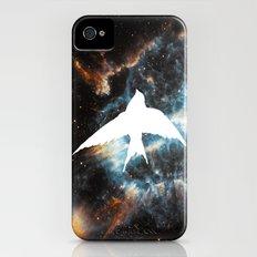 caelum nox iPhone (4, 4s) Slim Case