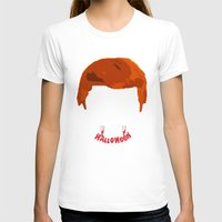 scary T-shirts featuring Scary by alex preiss
