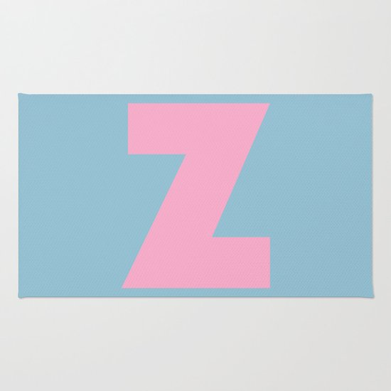 Z is for... Rug
