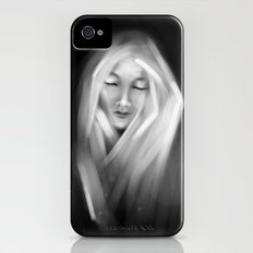 I Think of you iPhone (4, 4s) Slim Case