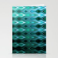 sail Stationery Cards featuring Sail by SensualPatterns