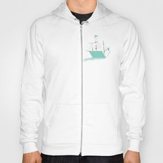 Sea of Knowledge Hoody