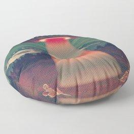 Quiverish UFO 3 Floor Pillow