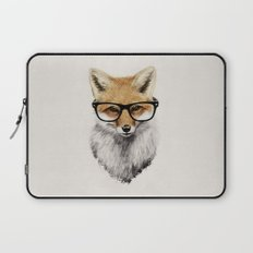 Mr. Fox Laptop Sleeve