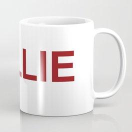 Billie Eilish Coffee Mug