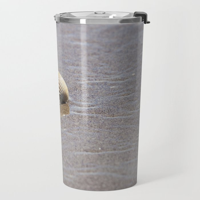Seashell II Travel Mug