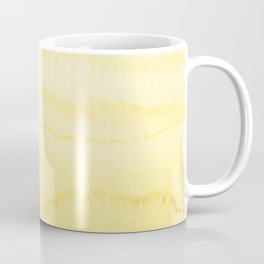 WITHIN THE TIDES - SUNNY YELLOW Coffee Mug