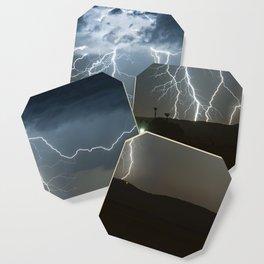 Lightning Cluster Coaster