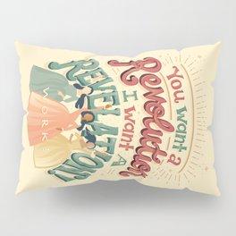 Revelation Pillow Sham