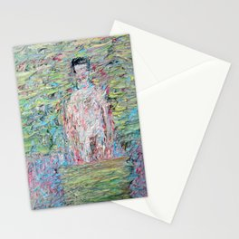 INFERNAL AFFAIRS Stationery Cards