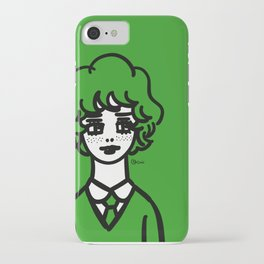 Sophia iPhone Case