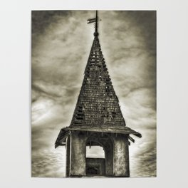 The Bell Tower Poster