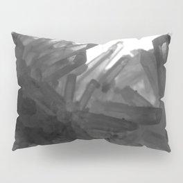 Crystal Galaxy Pillow Sham