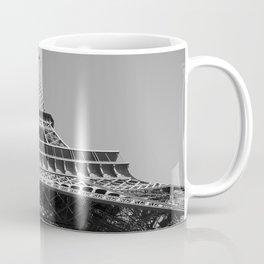 Eiffel Tower, Paris, France Coffee Mug