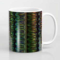 Lite Brite Coffee Mug