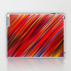 NOWHERE FAST Laptop & iPad Skin