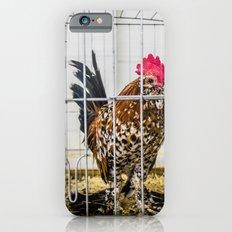 Chicken iPhone 6 Slim Case