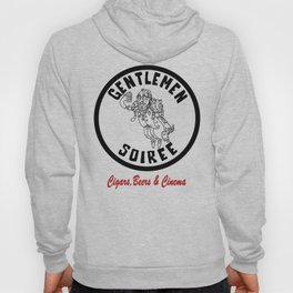 Gentlemen Soiree Hoody