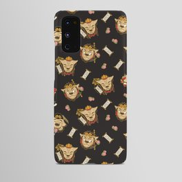 Komainu X Journey to the West Android Case