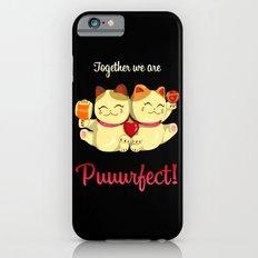Puuurfect Slim Case iPhone 6s