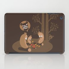 Urban Legend iPad Case